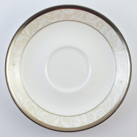 Schotel (15 cm.) - Noritake Satin Lace