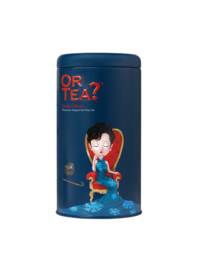 Blik Earl Grey Thee (100 gr.) - Or Tea?