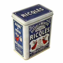Blik Ricqlès (15 cm.)