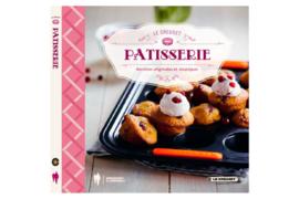 Receptenboek Patisserie - Le Creuset