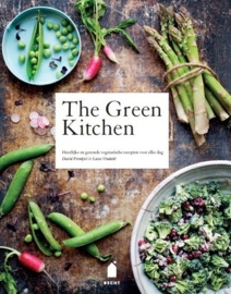 The Green Kitchen (Nederlandstalig) - David Frenkiel & Luise Vindahl