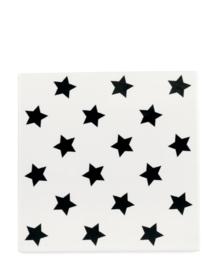 Onderzetter Stars - Miss Étoile