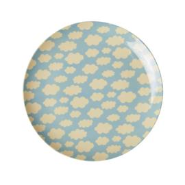 Melamine Ontbijtbord Cloud (20,3 cm.) - Rice