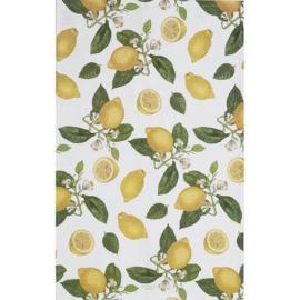 Theedoek Lemon - Koustrup & Co.