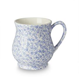 Sandringham Mok Pale Blue Felicity (284 ml) - Burleigh