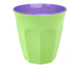 Beker Melamine Pastel Green (200 ml.) - Ginger