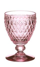 Witte Wijnglas Pink (0,23 l.) - Villeroy & Boch Boston
