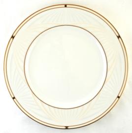 Dinerbord (27 cm.) - Noritake Cecile