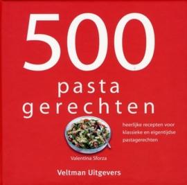500 Pasta - Valentina Sforza