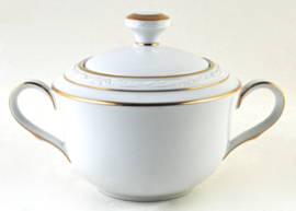 Suikerpot - Noritake Lockleigh