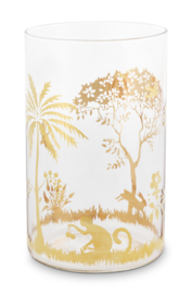 Longdrink Glas Gold (360 ml.) - Pip Studio La Majorelle
