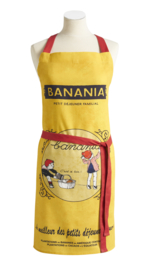 Schort Banania Petit Dejeuner Familial - Coucke