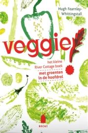 Veggie! - Hugh Fernley-Wittingstall