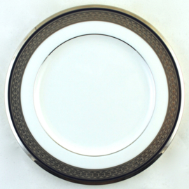 Broodbord (17 cm.) - Noritake Continental Cobalt