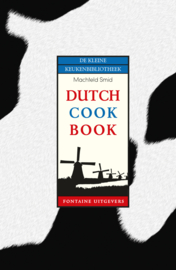 Dutch Cook Book - Machteld Smid