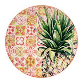 Ontbijtbord Tropical (21,7 cm.) - Sema Design