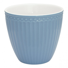Beker Alice Sky Blue (300 ml.) - GreenGate