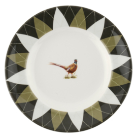 Bord Pheasant (16,5 cm.) - Spode Glen Lodge