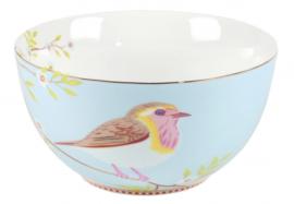Schaal Blue (15 cm.) - Pip Studio Early Bird