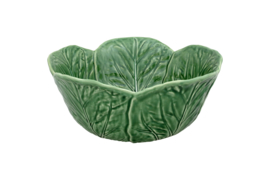 Saladeschaal Cabbage (29,5 cm.) - Bordallo Pinheiro