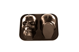 Haunted Skull Bakvorm - Nordic Ware