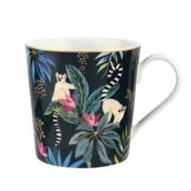 Mok Lemur (0,34 l.) - Portmeirion Sara Miller