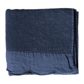 Gastendoek Blue (50 cm.) - Côté Table