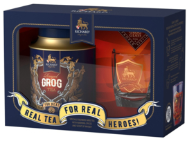 Royal Grog Tea Set - Richard Royal Tea