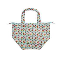 PVC Lunchtas Rosy Dot - Ulster Weavers