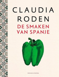 De smaken van Spanje - Claudia Roden