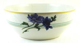 Serveerschaal (19 cm.) - Noritake Ambiance Jolie Fleur