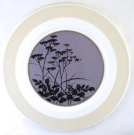 Serveerschotel (32,5 cm.) - Noritake Twilight Meadow