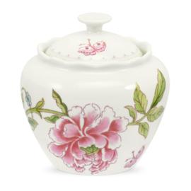 Suikerpot - Portmeirion Porcelain Garden