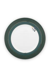 Dinerbord Green (27 cm.) - Pip Studio Winter Wonderland