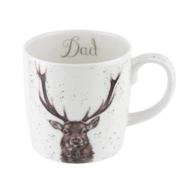 Mok Dad (0,40 l.) - Wrendale Designs