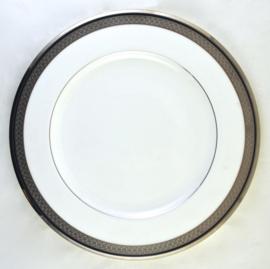 Dinerbord (27,5 cm.) - Noritake Continental Cobalt