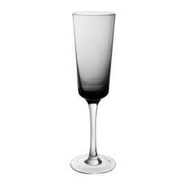 Champagneflute Aurora Grey (20 cl.) - Côté Table