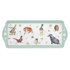 Sandwich Tray (38,5 cm.) - Pimpernel Wrendale