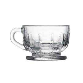 Espressokopje Flore (10 cl.) - La Rochère