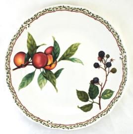 Dinerbord (27 cm.) - Noritake Royal Orchard