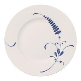 Ontbijtbord Wit (21,8 cm.) - Villeroy & Boch Vieux Luxembourg Brindille