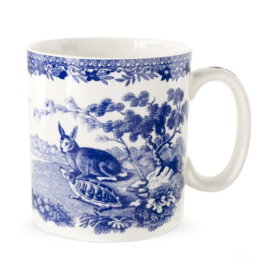 Mok Aesop's Fables - Spode Blue Room
