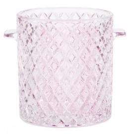 Wijnkoeler Pink - Miss Étoile