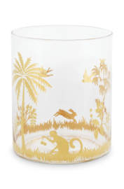 Waterglas Gold (250 ml.) - Pip Studio La Majorelle
