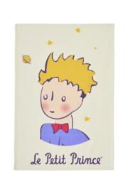 Theedoek Le Petit Prince Portrait (75 cm.) - Coucke