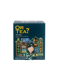 Yin Yang Thee (10 zakjes) - Or Tea?