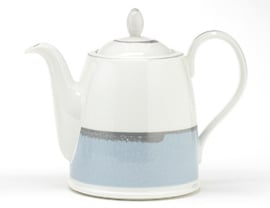 Koffie-/Theepot - Noritake Ambience Blue