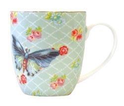 Mok Butterfly (300 ml.) - Room Seven