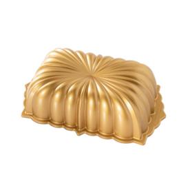 Classic Fluted Bakvorm Gold - Nordic Ware