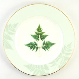 Ontbijtbord (21 cm.) - Noritake Grand Vert